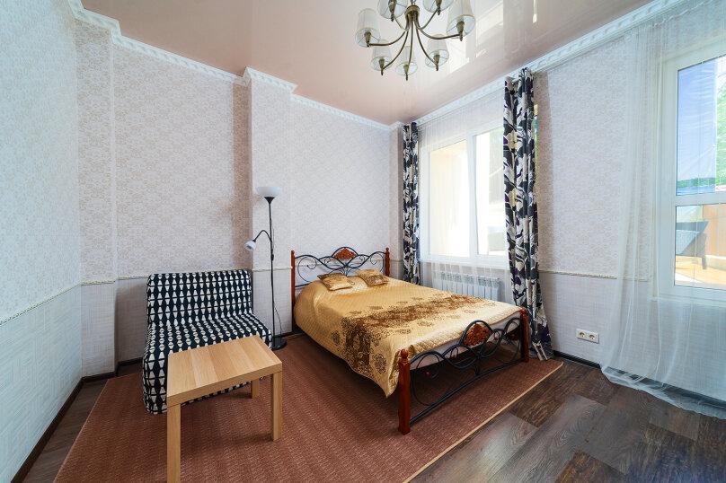 1-комн. квартира, 24 кв.м. на 3 человека, Платановая улица, 15, Хоста - Фотография 3
