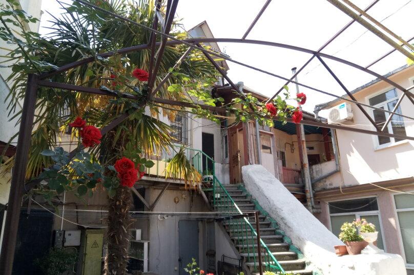 1-комн. квартира, 10 кв.м. на 2 человека, улица Свердлова, 6, Ялта - Фотография 12