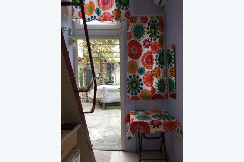 1-комн. квартира, 10 кв.м. на 2 человека, улица Свердлова, 6, Ялта - Фотография 13