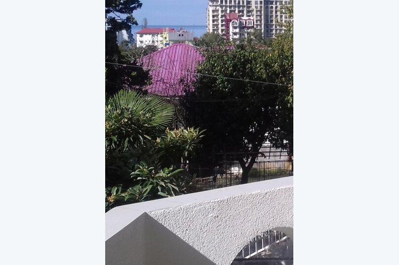 """Хостел """"Зеленый двор"""", пос. Гонио, Второй тупик Свимон Кананели  на 11 номеров - Фотография 72"""