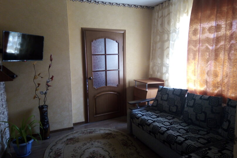 Дом, 51 кв.м. на 8 человек, 3 спальни, Прилиманная улица, 8, Должанская - Фотография 6