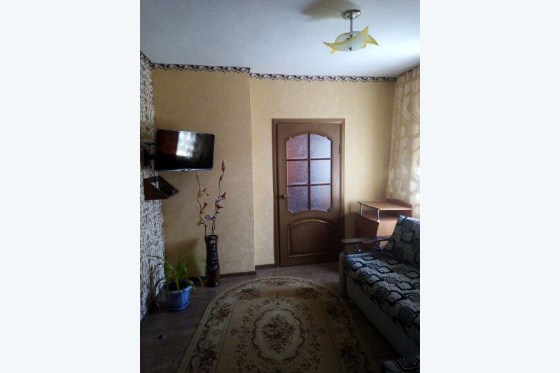 Дом, 51 кв.м. на 8 человек, 3 спальни, Прилиманная улица, 8, Должанская - Фотография 7