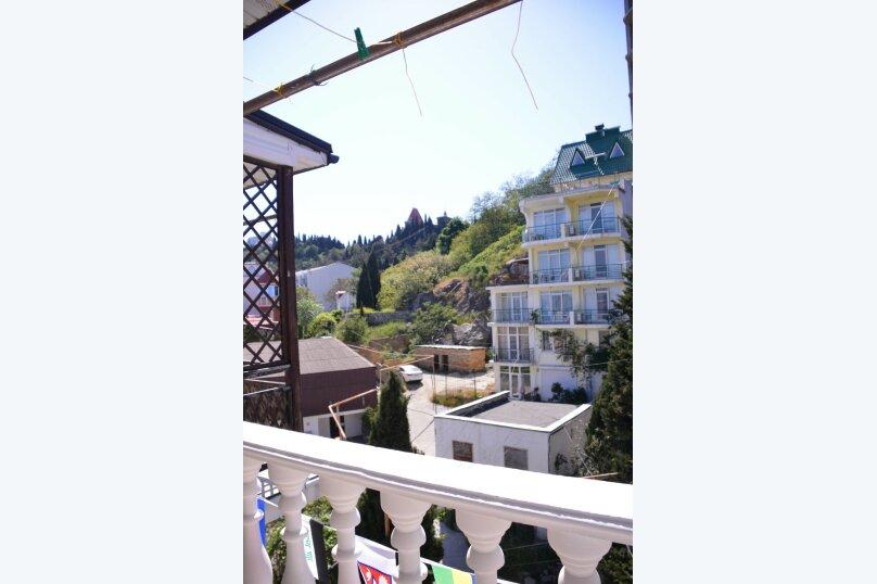 Стандарт с двухспальной кроватью, с балконом с видом на горы S4, Гагариной, 25/16, Утес - Фотография 4