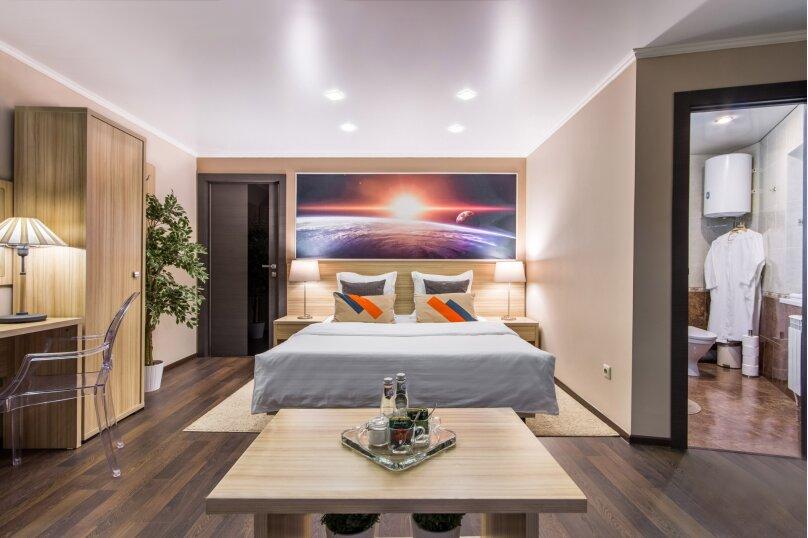 """Мини-отель """"Luna Hotel"""", Минская улица, 64 на 9 номеров - Фотография 30"""