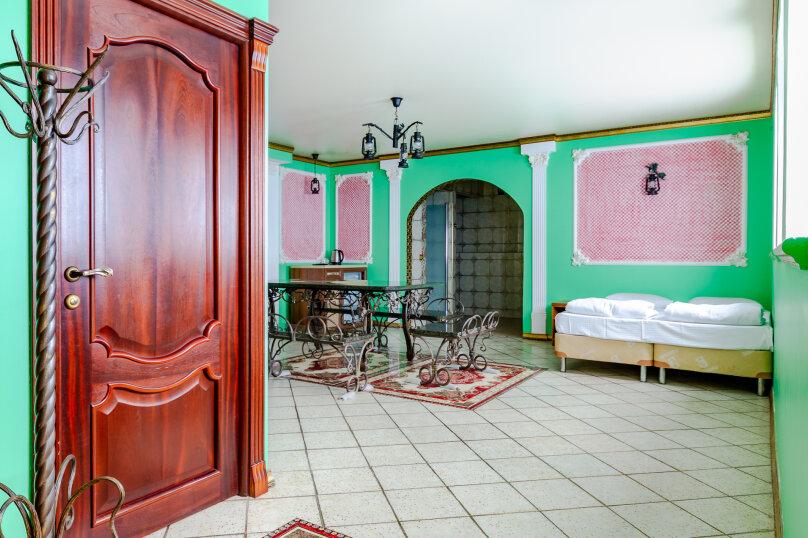 """Гостиница """"Корона"""", Черноморская улица, 31 на 30 номеров - Фотография 74"""