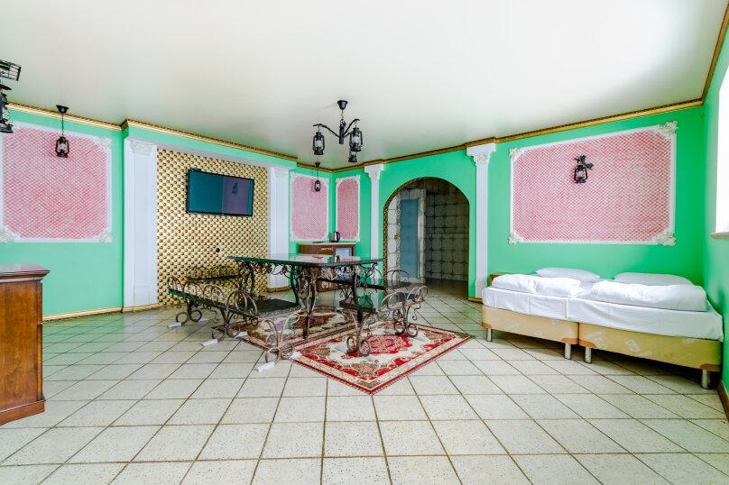 """Гостиница """"Корона"""", Черноморская улица, 31 на 30 номеров - Фотография 76"""