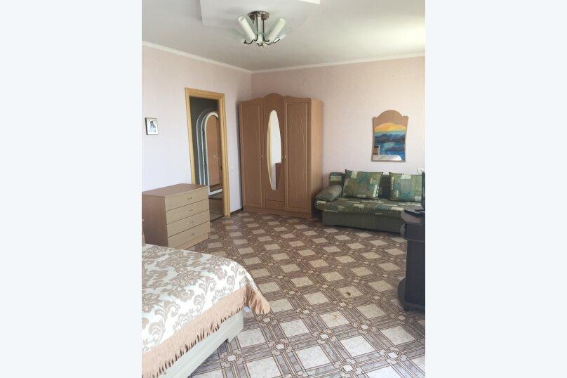 Дом с бассейном, 400 кв.м. на 18 человек, 9 спален, Лазурная улица, 55, Отрадное, Ялта - Фотография 18