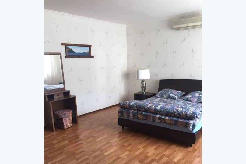 Дом с бассейном, 400 кв.м. на 18 человек, 9 спален, Лазурная улица, 55, Отрадное, Ялта - Фотография 31