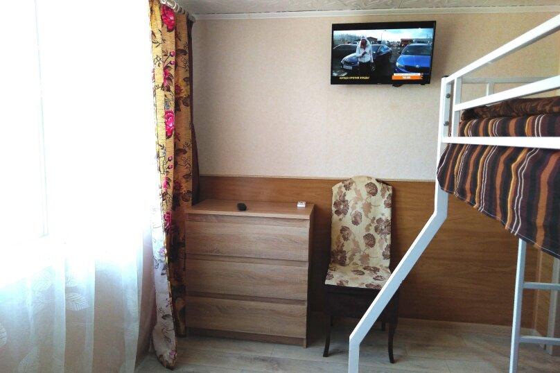 """Частный дом """"Конфетти"""", Ясная улица, 11 на 5 комнат - Фотография 67"""