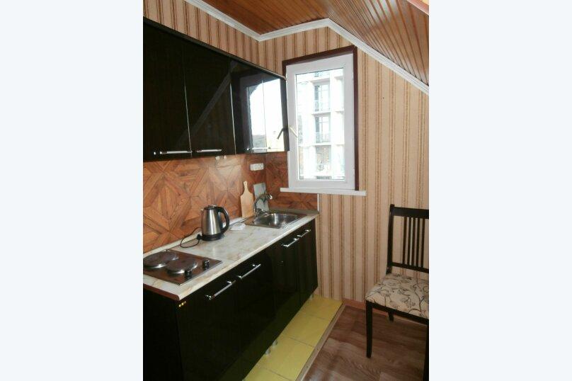 "Апартаменты ""У Жанны"", улица Павлика Морозова, 18А на 18 комнат - Фотография 6"