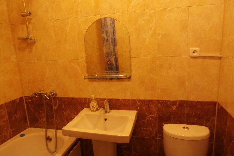 "Апартаменты ""У Жанны"", улица Павлика Морозова, 18А на 18 комнат - Фотография 21"