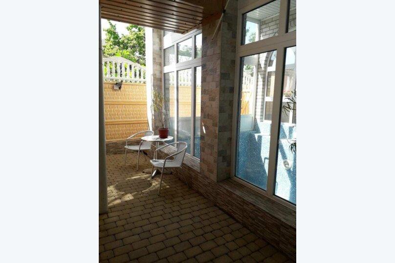 """Гостевой дом """"Корса"""", улица Декабристов, 39 на 22 комнаты - Фотография 3"""