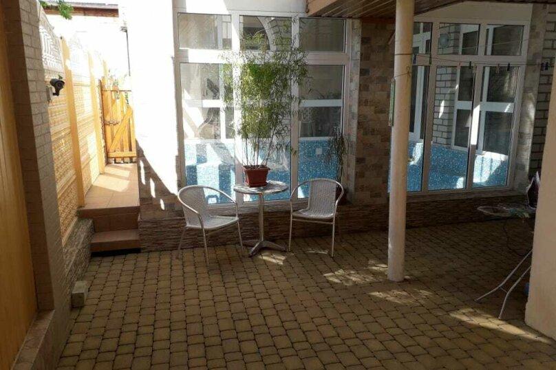 """Гостевой дом """"Корса"""", улица Декабристов, 39 на 22 комнаты - Фотография 4"""