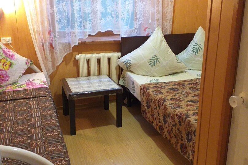 """Мини-гостиница """"Вельвет"""", улица Толстого, 38 на 7 комнат - Фотография 2"""