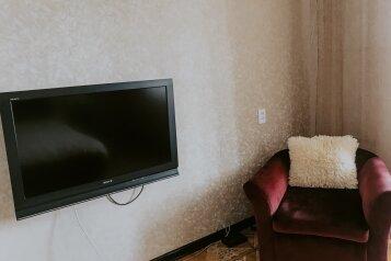 1-комн. квартира, 43 кв.м. на 2 человека, улица Салавата Юлаева, 30, Челябинск - Фотография 4