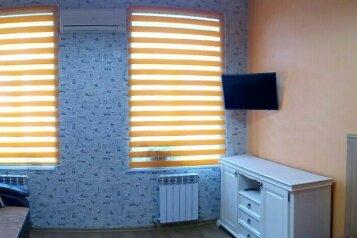 1-комн. квартира, 32 кв.м. на 4 человека, улица Кучера, Ялта - Фотография 1