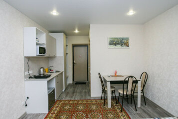 1-комн. квартира, 23 кв.м. на 2 человека, улица Малые Ременники, 9, Владимир - Фотография 1