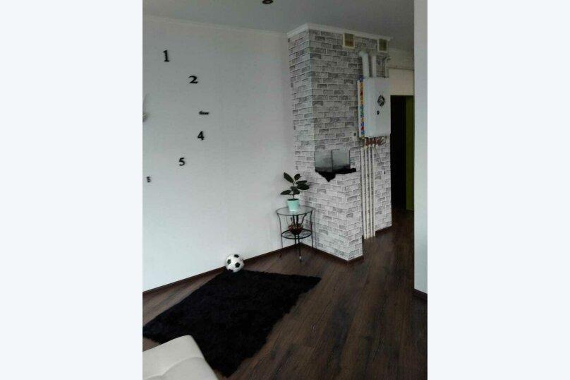 1-комн. квартира, 38 кв.м. на 4 человека, ПРАСКОВЕЕВСКАЯ, 11, Геленджик - Фотография 7