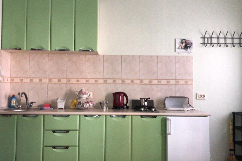 """Отдельная комната, Кооператив """"Орбита"""", ул. Мира, 170, Заозерное - Фотография 4"""