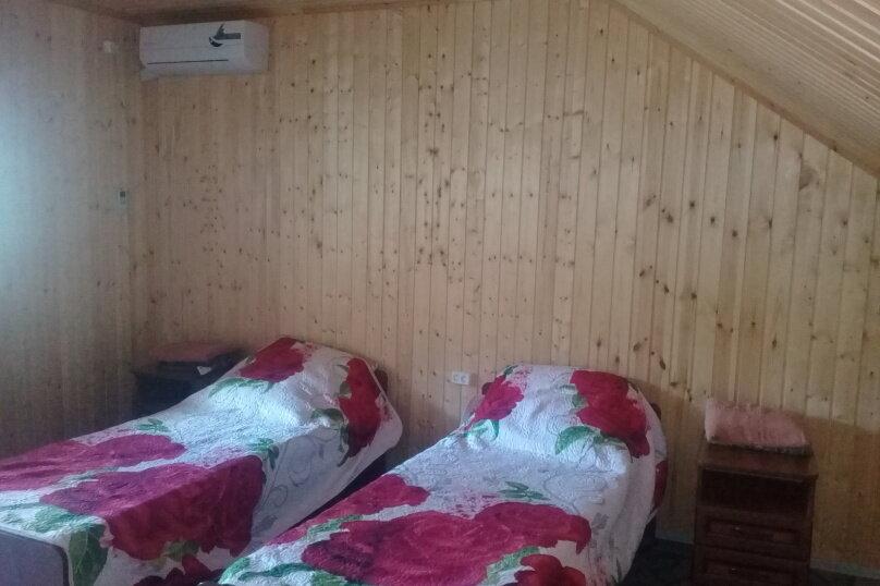 """база отдыха """"Камелия GOLD"""", Лермонтовское участковое лесничество,  квартал 167А (ориентир - Курортная на 4 комнаты - Фотография 24"""