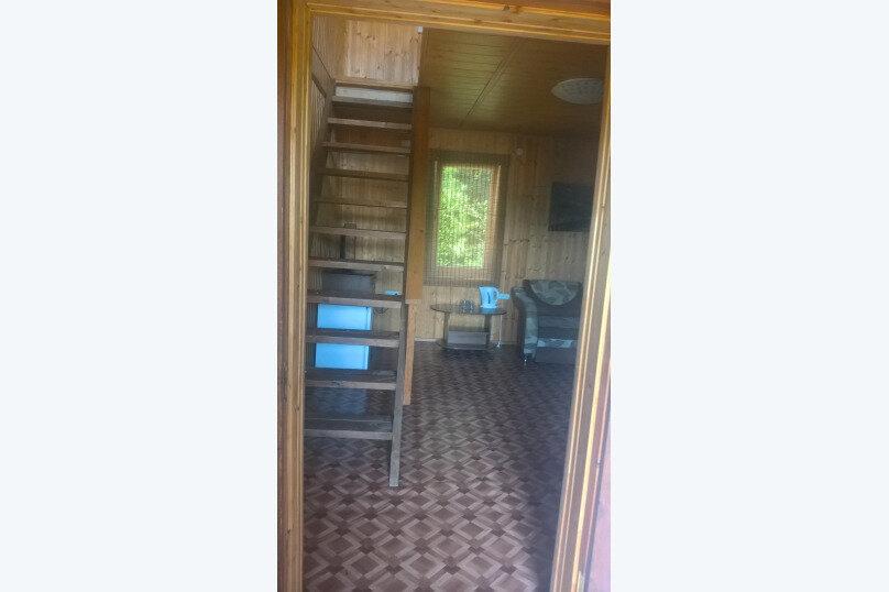 """база отдыха """"Камелия GOLD"""", Лермонтовское участковое лесничество,  квартал 167А (ориентир - Курортная на 4 комнаты - Фотография 28"""