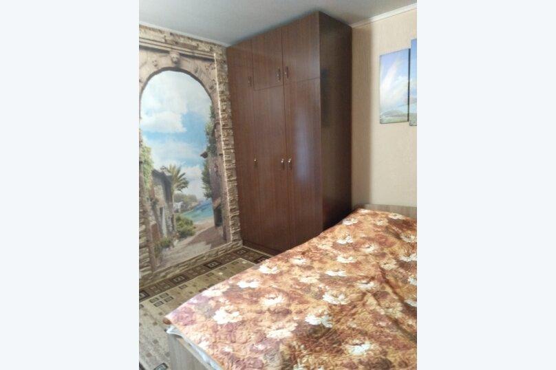 Номер№1 двухместный с душем 1 этаж, Морской переулок, 2, Ейск - Фотография 1