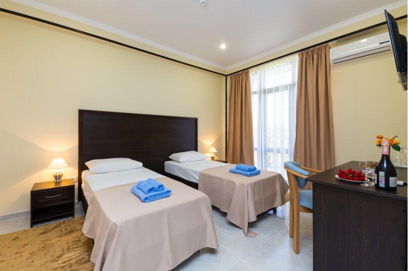 """Отель """"BMG"""", улица Адлейба, 163 на 19 номеров - Фотография 18"""