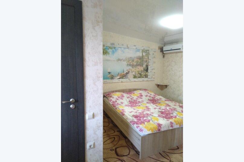 Номер№7 двухместный с ванной 2этаж, Морской переулок, 2, Ейск - Фотография 1