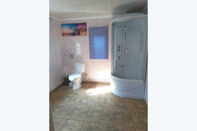"Мини-гостиница ""Жемчужина"", Морской переулок, 2 на 9 комнат - Фотография 86"