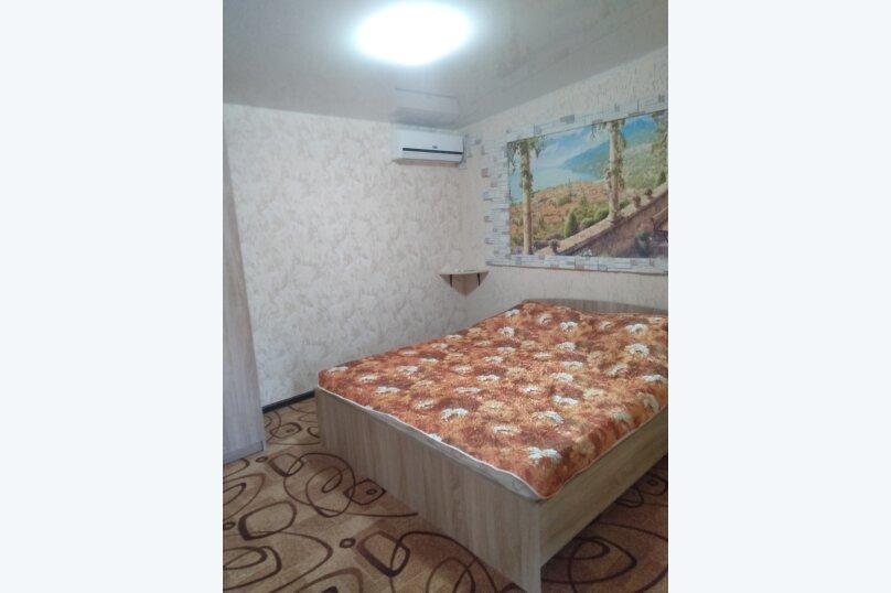 Номер№8 двухместный с ванной 2этаж, Морской переулок, 2, Ейск - Фотография 1