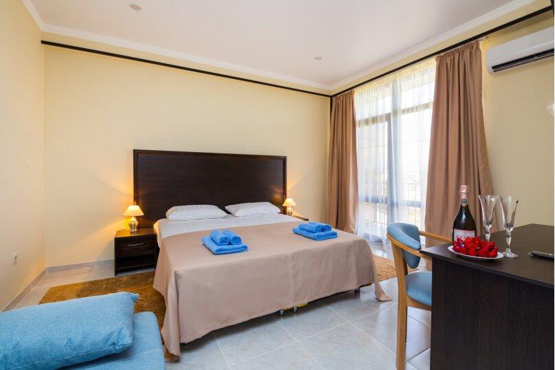 """Отель """"BMG"""", улица Адлейба, 163 на 19 номеров - Фотография 1"""