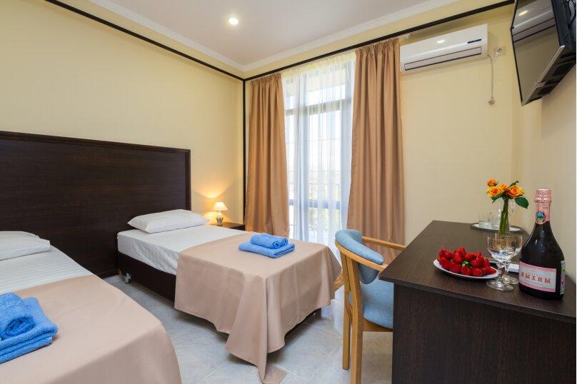 """Отель """"BMG"""", улица Адлейба, 163 на 19 номеров - Фотография 9"""