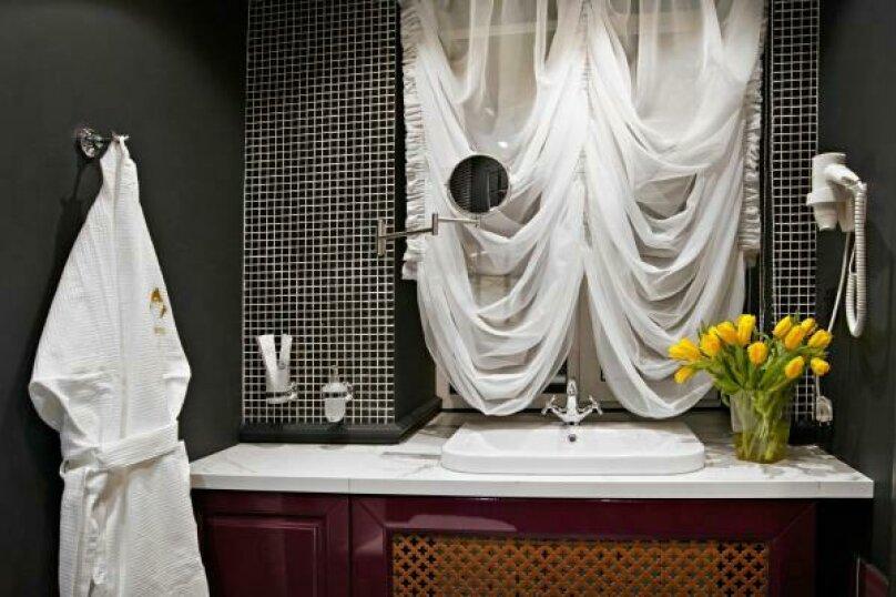 """Бутик-отель """"Чемодановъ"""", улица Покровка, 2А на 25 номеров - Фотография 50"""