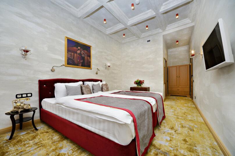 """Бутик-отель """"Чемодановъ"""", улица Покровка, 2А на 25 номеров - Фотография 32"""