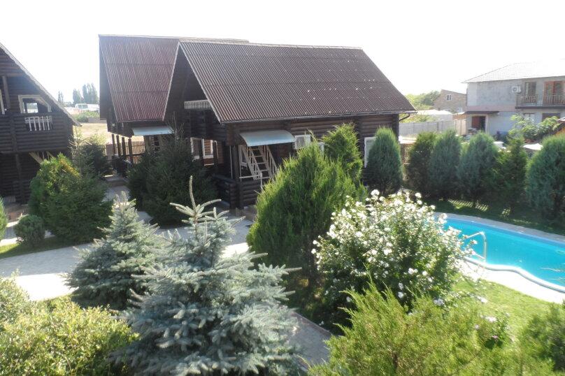"""Мини-отель """"Теремок"""" Сруб 1, Мира, 9 на 2 комнаты - Фотография 5"""