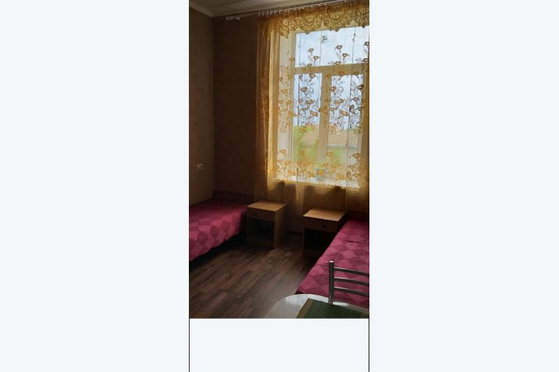 6 тимесный общий номер , Евпаторийская улица, 49, Уютное - Фотография 1