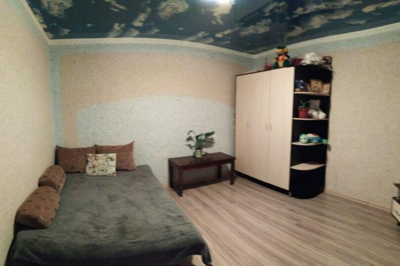 2-х комнатный коттедж, 47 кв.м. на 4 человека, 1 спальня, улица Ленина, 37, Судак - Фотография 4