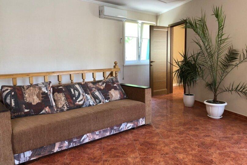Дом, 170 кв.м. на 10 человек, 2 спальни, улица Свердлова, 47, Ялта - Фотография 8