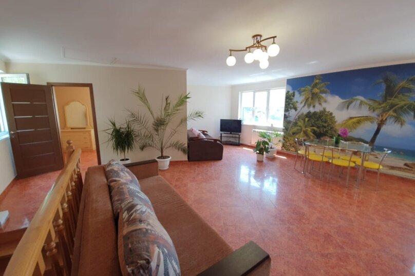 Дом, 170 кв.м. на 10 человек, 2 спальни, улица Свердлова, 47, Ялта - Фотография 9