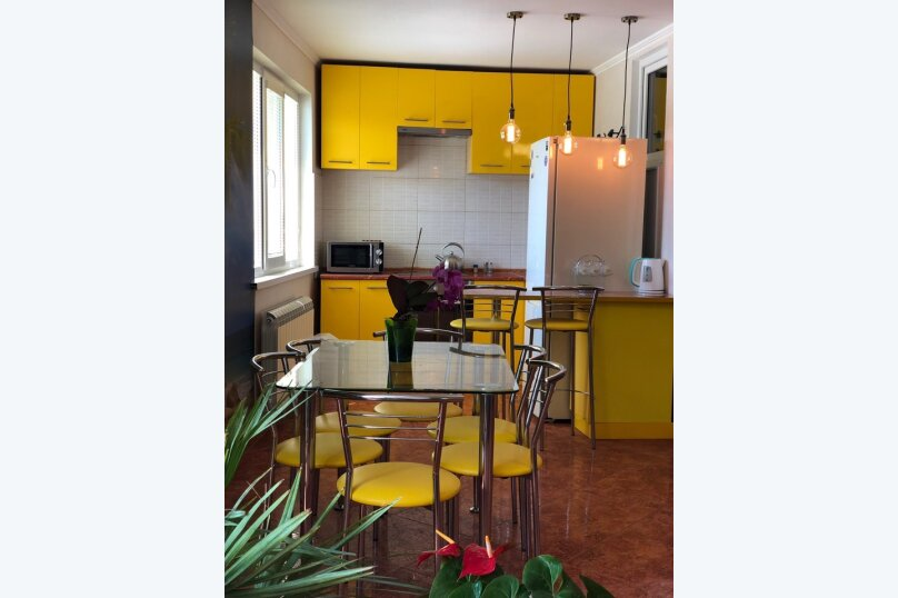 Дом, 170 кв.м. на 10 человек, 2 спальни, улица Свердлова, 47, Ялта - Фотография 10