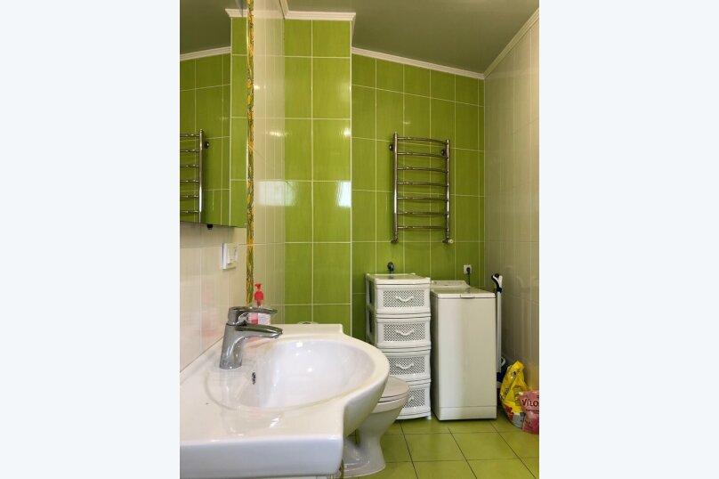 Дом, 170 кв.м. на 10 человек, 2 спальни, улица Свердлова, 47, Ялта - Фотография 12