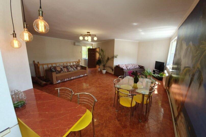 Дом, 170 кв.м. на 10 человек, 2 спальни, улица Свердлова, 47, Ялта - Фотография 15