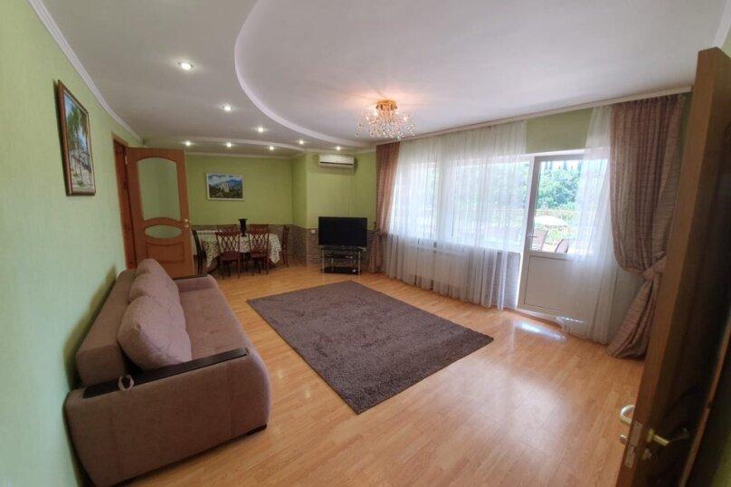 Дом, 170 кв.м. на 10 человек, 2 спальни, улица Свердлова, 47, Ялта - Фотография 18