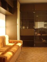 1-комн. квартира, 25 кв.м. на 4 человека, улица Сырникова, Евпатория - Фотография 4