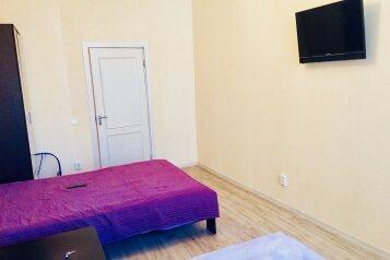 5-комн. квартира, 100 кв.м. на 12 человек, Гончарная улица, 24, Санкт-Петербург - Фотография 2