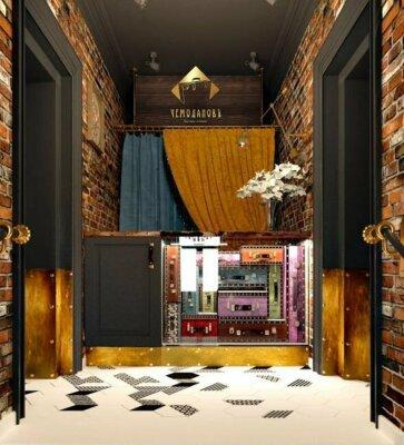 Бутик-отель , улица Покровка, 2А на 25 номеров - Фотография 1