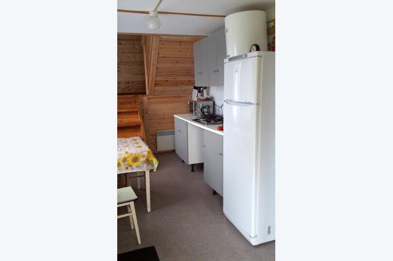Дом, 90 кв.м. на 5 человек, 3 спальни, Николякино, 3, Углич - Фотография 16