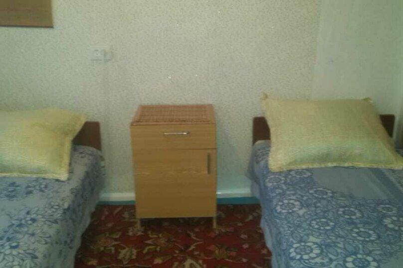 Дом, 15 кв.м. на 2 человека, 1 спальня, улица Гагарина, 16, Судак - Фотография 2