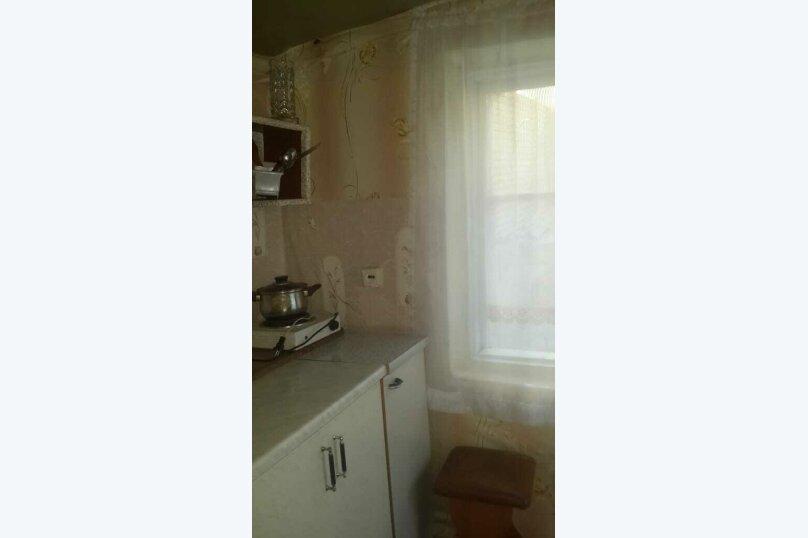 Дом, 15 кв.м. на 2 человека, 1 спальня, улица Гагарина, 16, Судак - Фотография 5