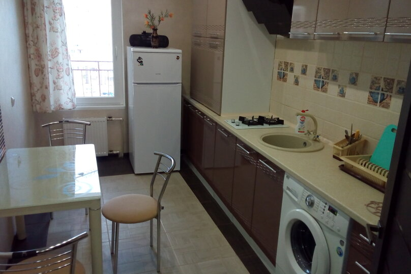 1-комн. квартира, 41 кв.м. на 3 человека, Античный проспект, 24, Севастополь - Фотография 10